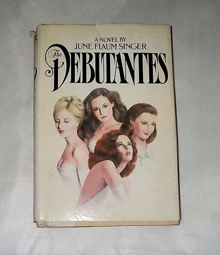The Debutantes by June Flaum Singer
