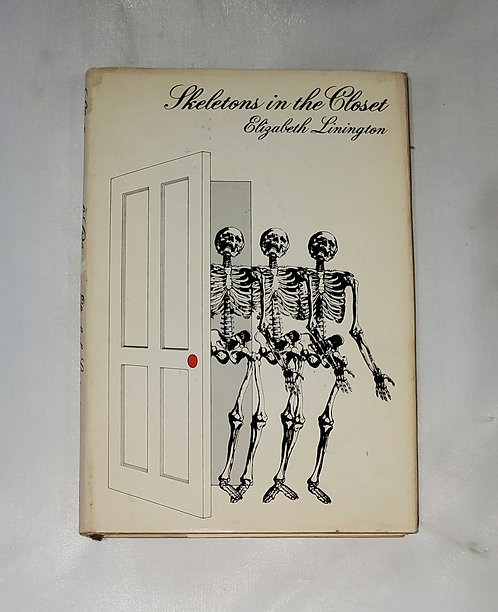Skeletons in the Closet by Elizabeth Linington