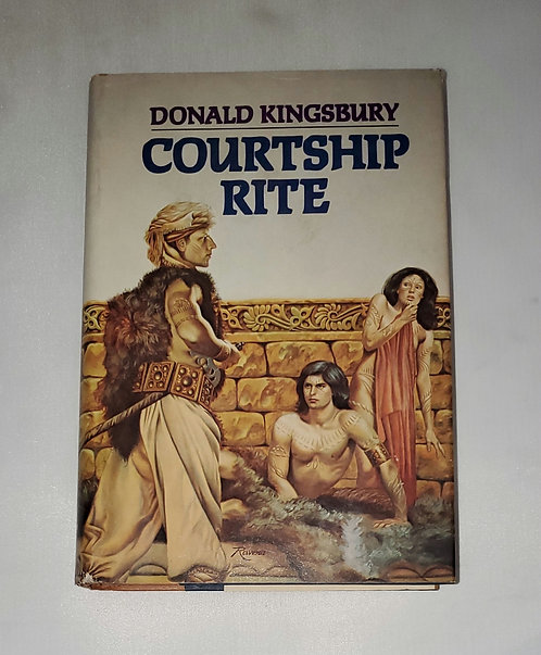Courtship Rite by Donald Kingsbury