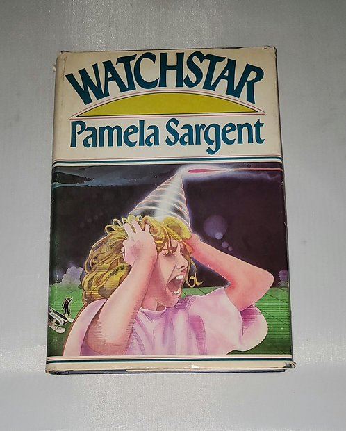 Watchstar by Pamela Sargent