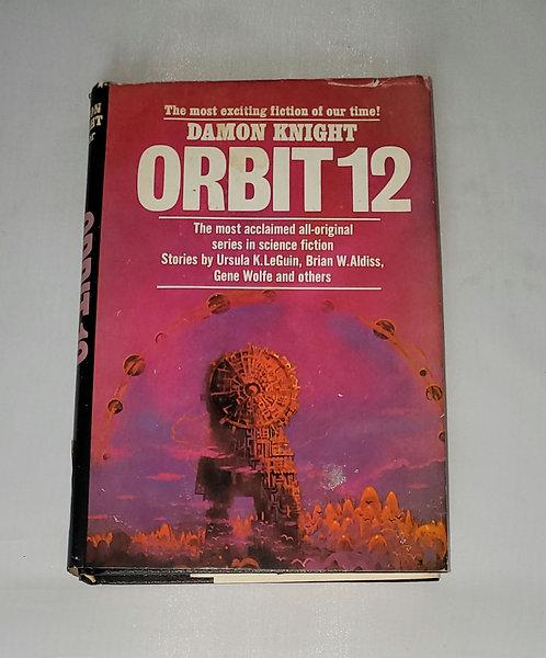 Orbit 12 by Damon Knight