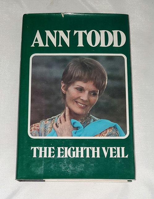 The Eighth Veil by Ann Todd