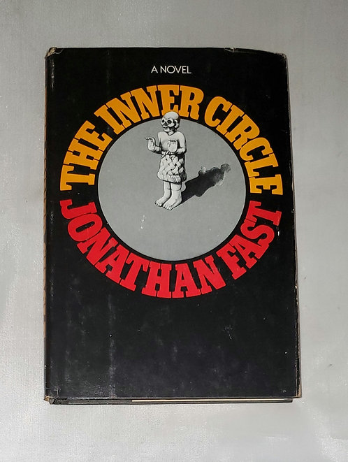 The Inner Circle by Jonathan Fast