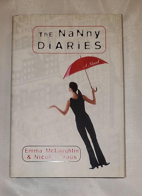 The Nanny Diaries by Emma McLaughlin & Nicola Kraus