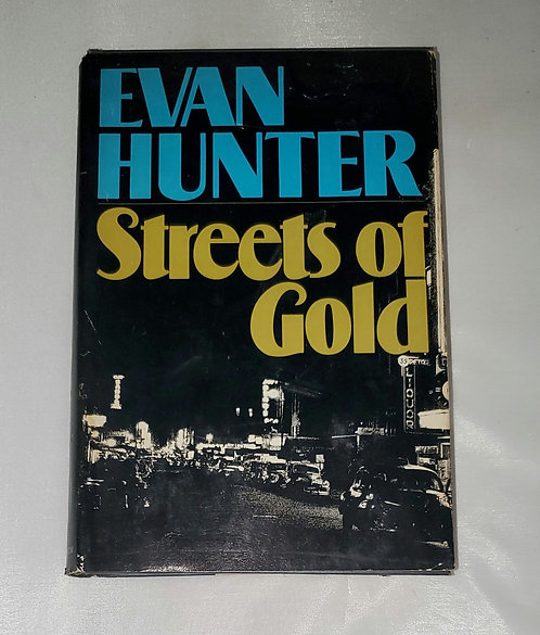 Streets of Gold by Evan Hunter