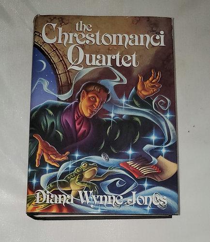 The Chrestomanci Quartet by Diana Wynne Jones