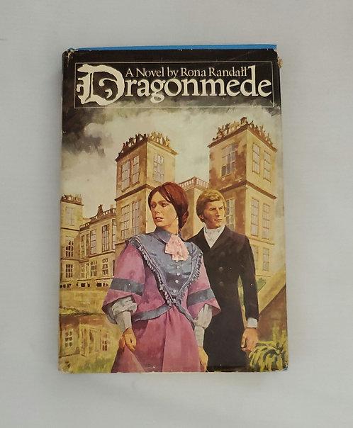 Dragonmede: A Novel by Rona Randall