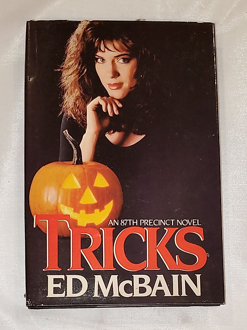 Tricks by Ed Mcbain - An 87th Precinct Novel