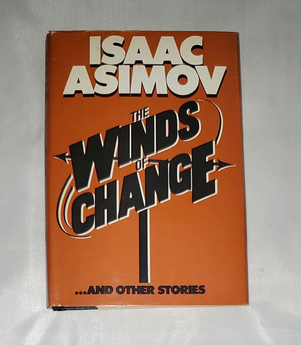 The Winds of Change by Isaac Asimov