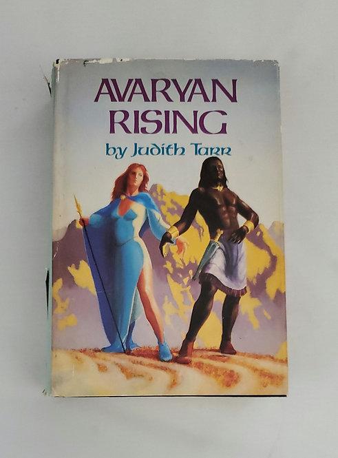 Avaryan Rising by Judith Tarr
