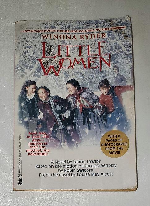 Little Women by Laurie Lawlor