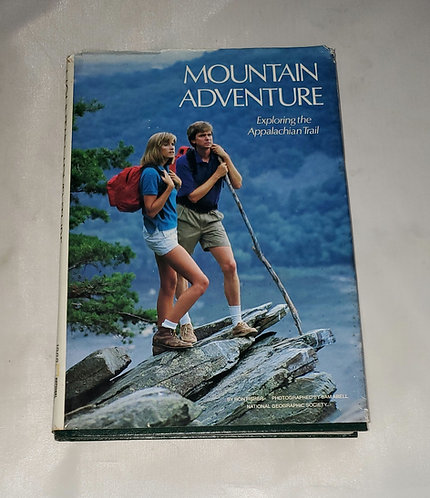 Mountain Adventure: Exploring the Appalachian Trail