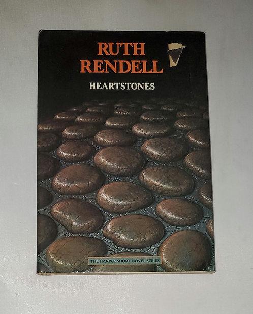 Heartstones - Ruth Rendell