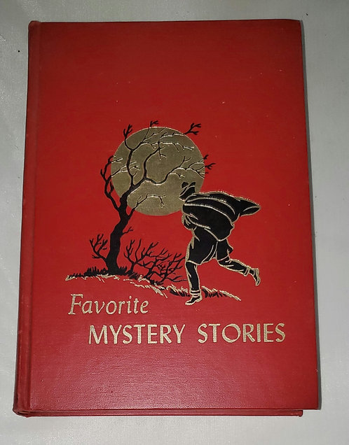 The Children's Hour: Favorite Mystery Stories