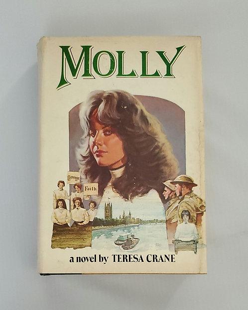 Molly by Teresa Crane