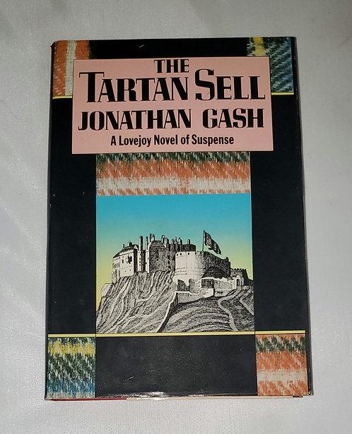 The Tartan Shell: A Lovejoy Novel by Jonathan Gash