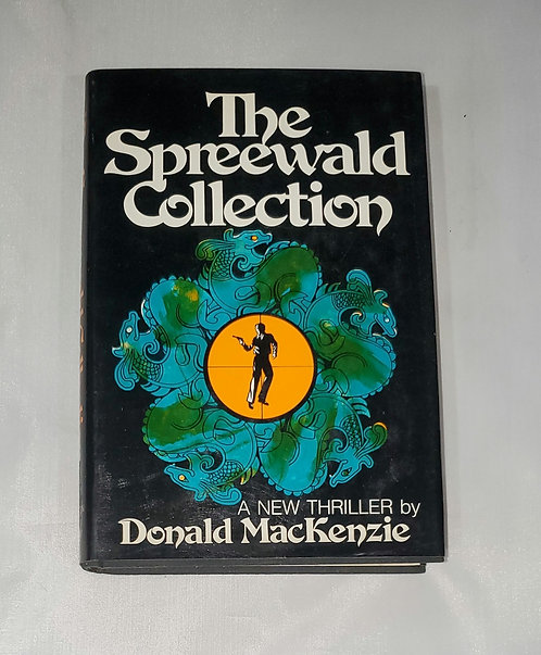 The Spreewald Collection by Donald McKenzie