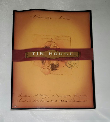 Tin House Magazine: Volume 1