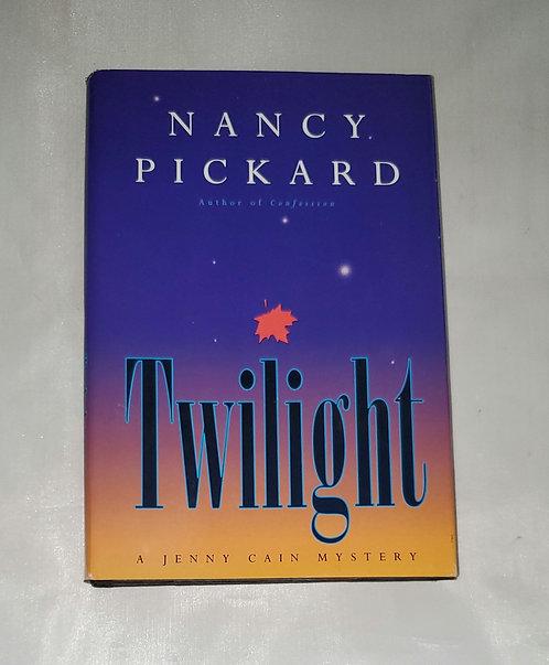 Twilight by Nancy Pickard