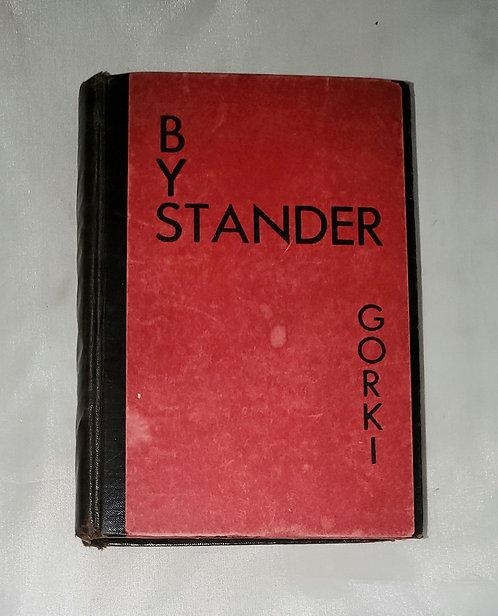 Bystander by Gorki