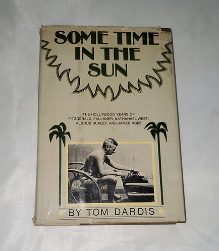Some Time in The Sun by Tom Dardis