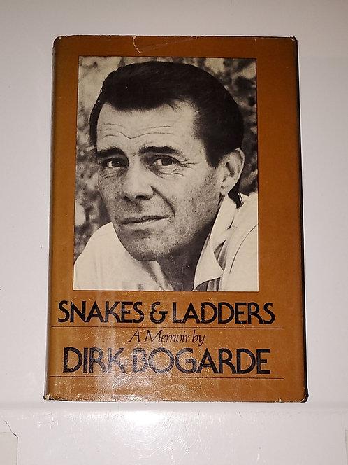 Snakes & Ladders - by Dirk Bogarde