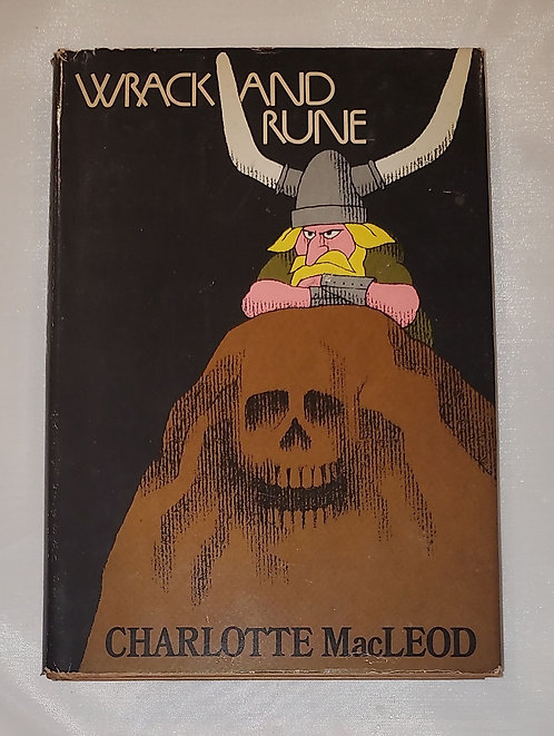 Wrack and Rune by Charlotte MacLeod