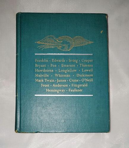 Major Writers of America - School Book