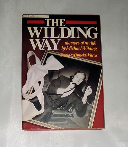 The Wilding Way by Michael Wilding