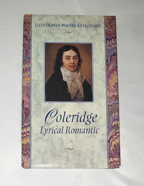 Coleridge Lyrical Romantic by K.E. Sullivan