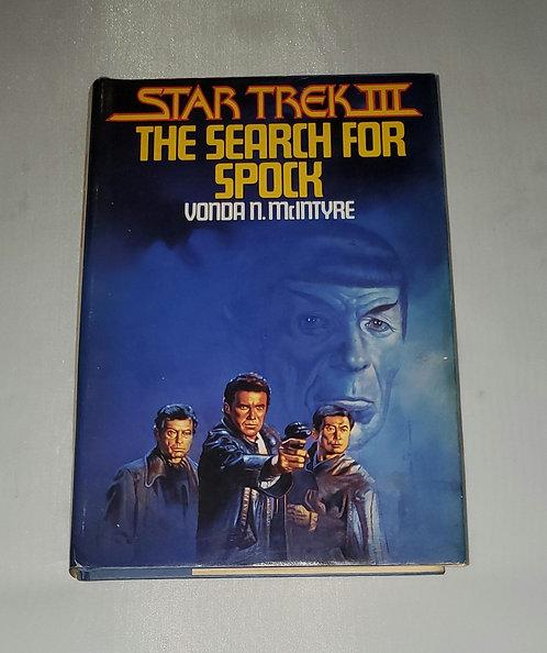 Star Trek III: The Search for Spock by Vonda N. McIntyre