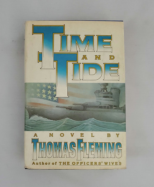 Time and Tide by Thomas Fleming