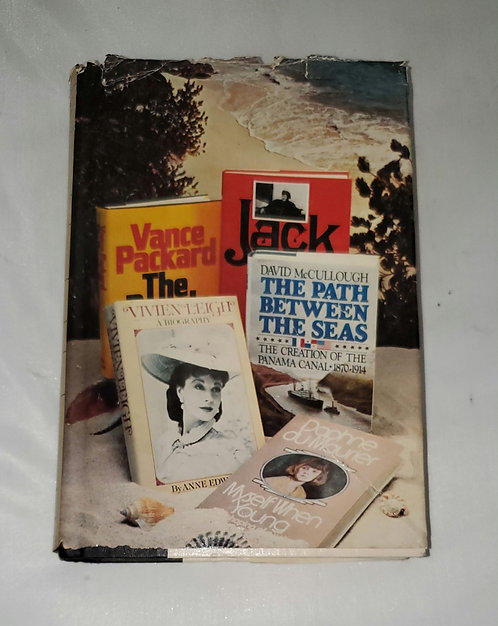 Newsweek Condensed Books - Vivien Leigh, The Path Between the Seas, Jack, etc..