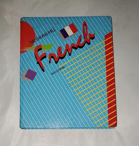 French: McGraw-Hill by Helstrom, Schmitt