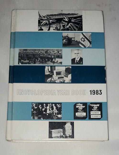 Encyclopedia Year Book 1983