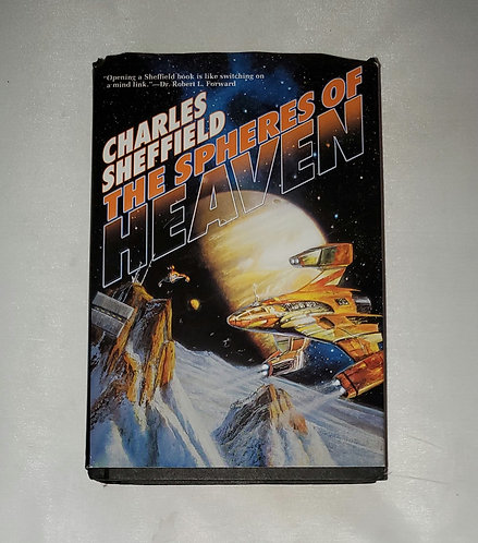The Spheres of Heaven by Charles Sheffield
