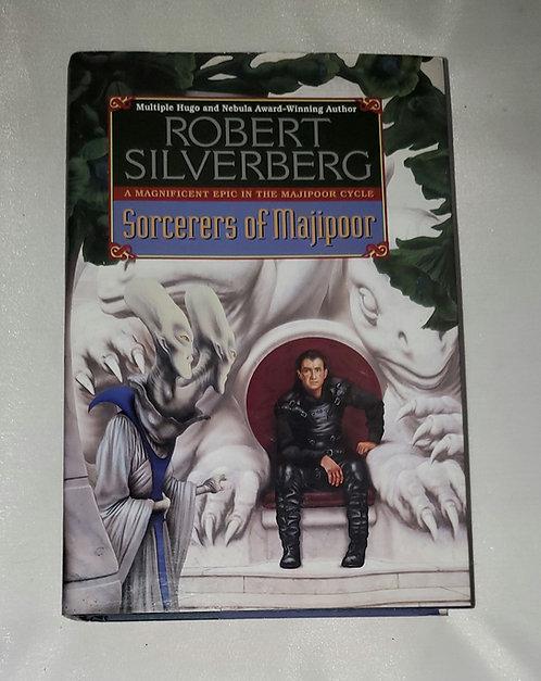 Sorcerers of Majipoor by Robert Silverberg