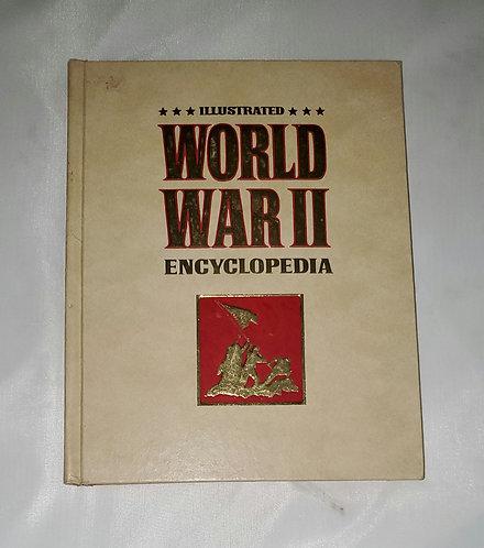 World War II Encyclopedia Illustrated