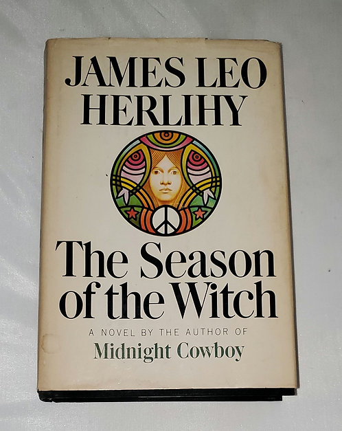The Season of the Witch by James Leo Herlihy