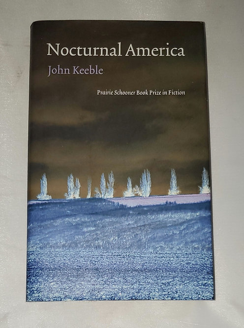 Nocturnal America by John Keeble