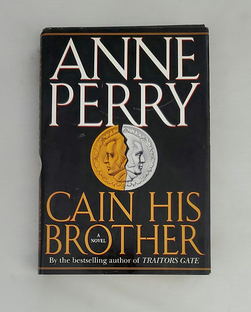 Cain His Brother by Anne Perry