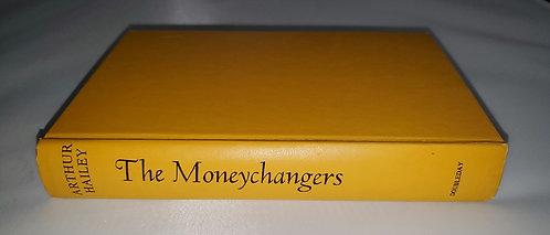 Moneychangers by Arthur Hailey