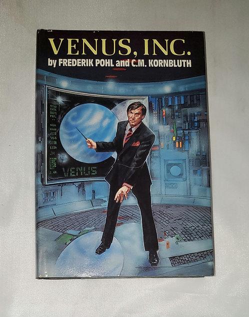 Venus, Inc. by Frederik Pohl and C.M. Kornbluth