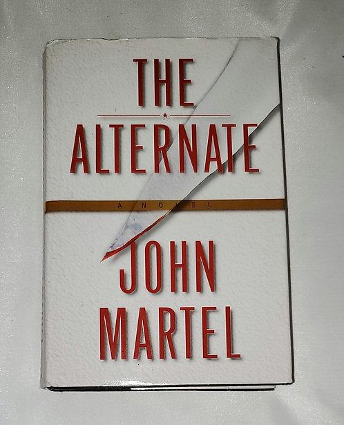 The Alternate by John Martel