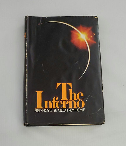 The Inferno by Fred Hoyle & Geoffrey Hoyle