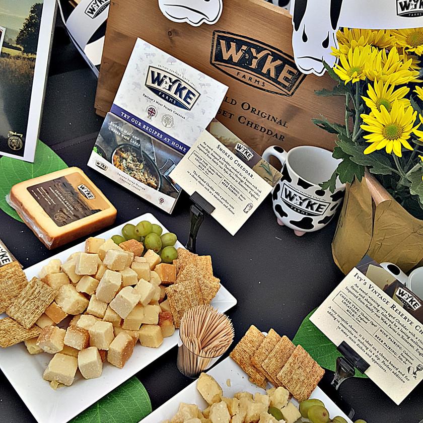 Wyke's Farm Cheese