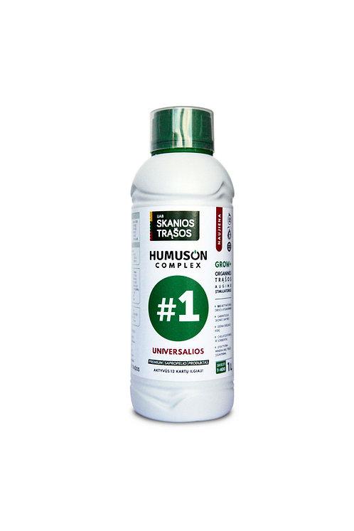 HUMUSON CarboAmin+