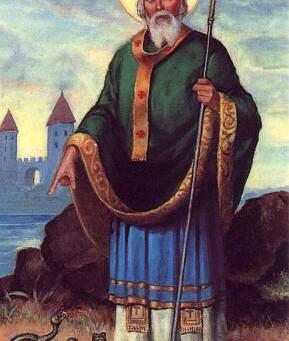 St Patrick's day (1.3)