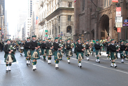St Patrick's day (2.3)