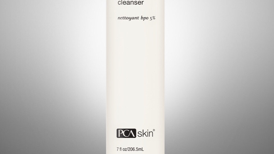 Bbo 5% cleanser
